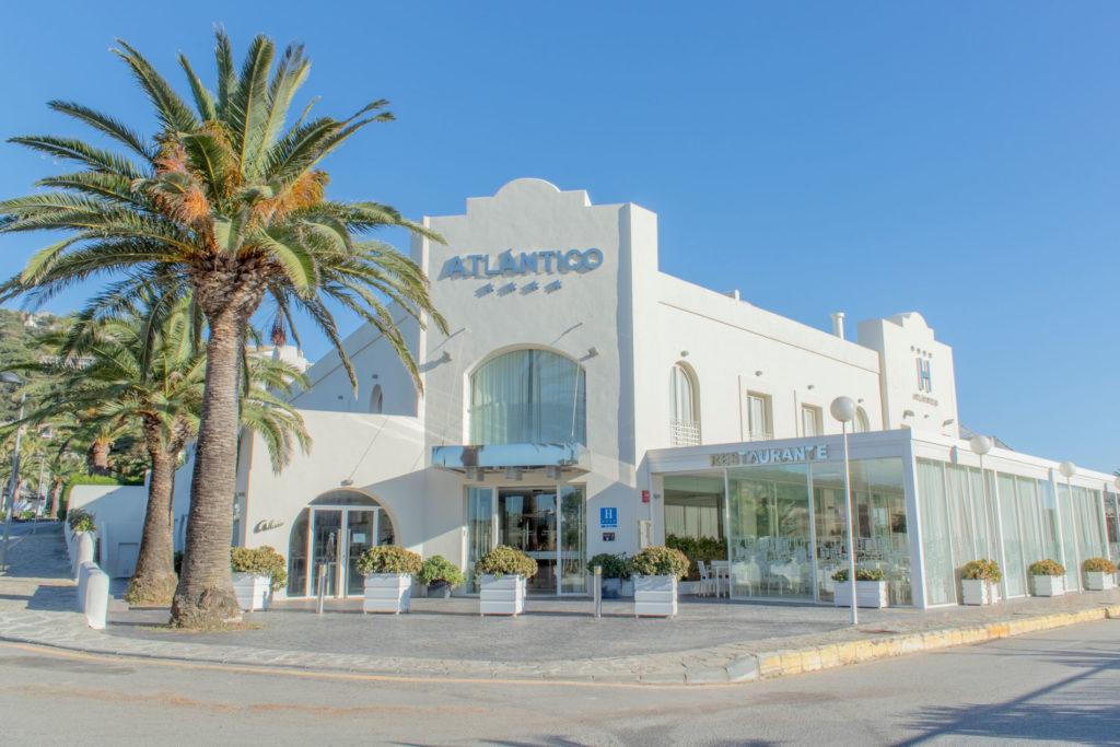 Hotel Atlántico Zahara